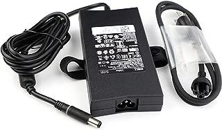 Dell 130W PA-4E Laptop Charger AC Adapter Power Supply Cord for Precision 3510 M2800 M4500 M6300 M90; Alienware 13; 13 R2; Latitude E6540; Inspiron 15 7557 7559 7560 7566; 5160; XPS Gen 2