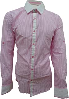 Camisa Para Caballero English Laundry