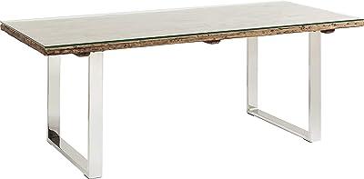 Wink Design Kyra Tavolo Allungabile Wood Taglia Unica Amazon It Casa E Cucina