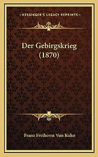 Der Gebirgskrieg (1870)
