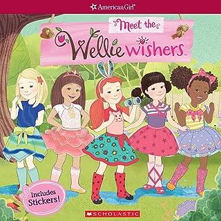 Meet the WellieWishers (American Girl: WellieWishers)