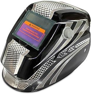 Reboot Welder Helmet mask Solar Energy Automatic Changeable Light Electric Welding Protective Helmet with Hero Character P...