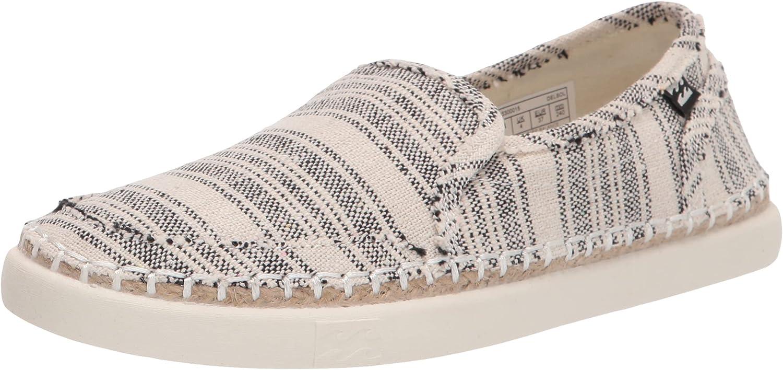 Billabong Women's Del Sol Slide Sneaker
