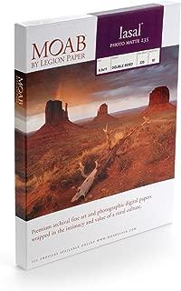Best moab matte paper Reviews