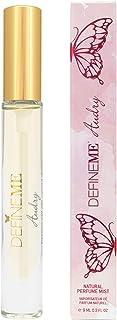 DEFINEME Natural Perfume Mist, Audry, 0.3 Fluid Ounces...