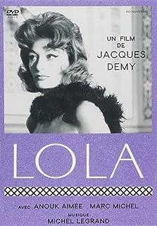 ローラ ジャック・ドゥミ DVD HDマスター