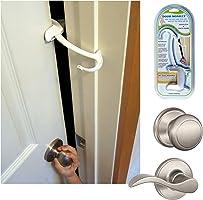Door Monkey Door-Lock and Pinch Guard