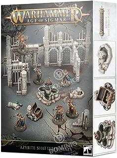 Games Workshop Warhammer Age of Sigmar: Azyrite Shattered Plaza