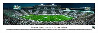 Best michigan state football poster Reviews
