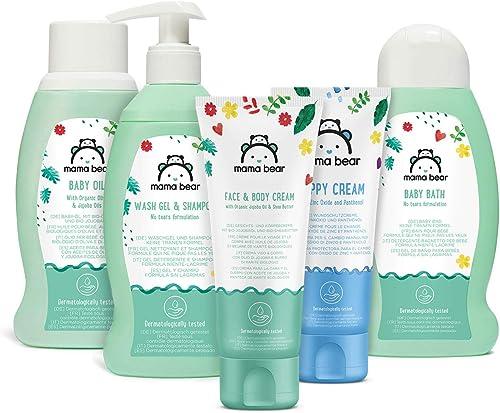Mejor calificado en Aceites para la piel de bebé y reseñas de producto útiles - Amazon.es