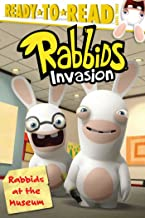 Rabbids at the Museum (Rabbids Invasion)