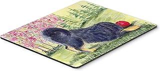 Caroline's Treasures Tibetan Mastiff Mouse Pad, Hot Pad, or Trivet (SS8612MP)