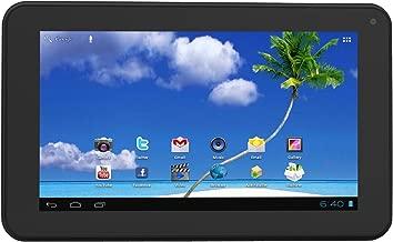 Proscan PLT7223G 7-Inch Android Tablet - Black