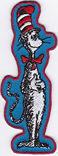 Best cat in the hat iron on applique Reviews