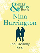 The Ordinary King (Mills & Boon Short Stories) (English Edition)