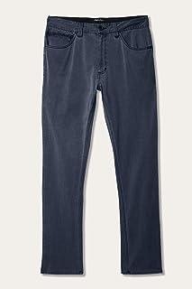 Slim Fit 5 Pocket Hybrid Pant