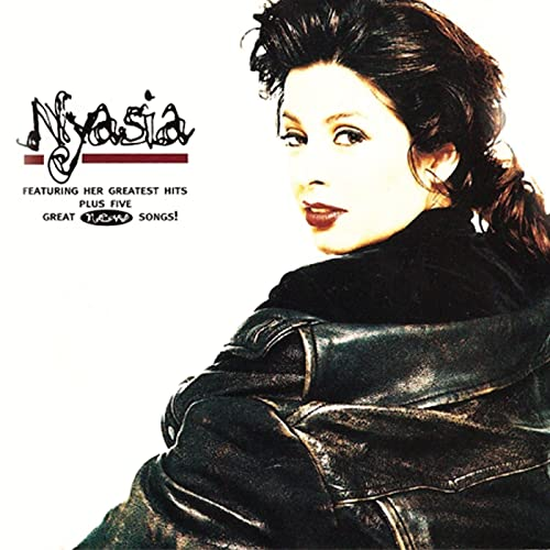 nyasia - now and forever