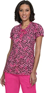 KOI Basics 377PRM Women's Delaney Scrub Top