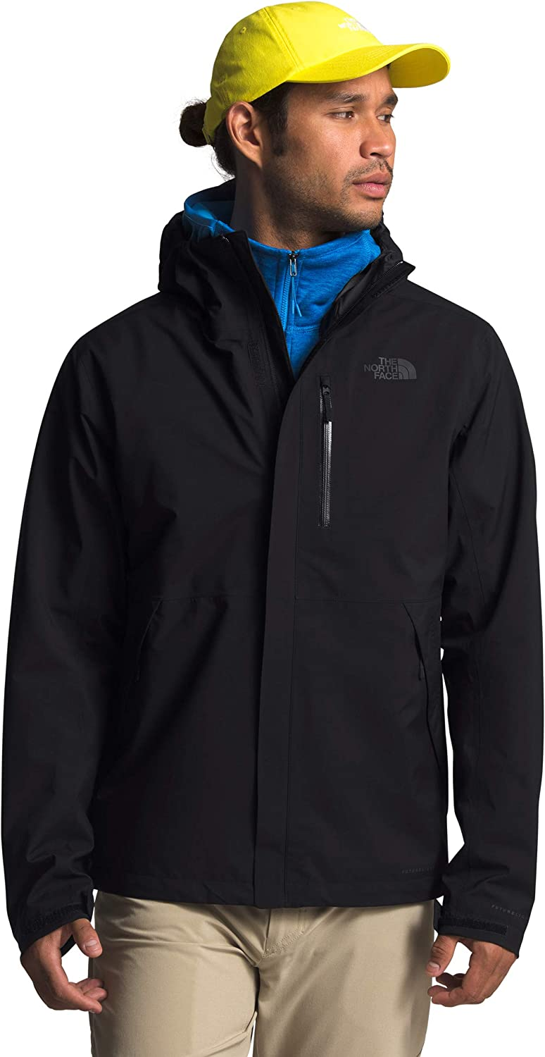 Direct sale of manufacturer The North Face Dryzzle Men's - Futurelight safety Jacket