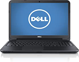 Dell inspiron i15RV-954BLK Laptop Intel Pentium 2127U (1.90 GHz) 4 GB Memory 500 GB HDD Intel HD Graphics 15.6