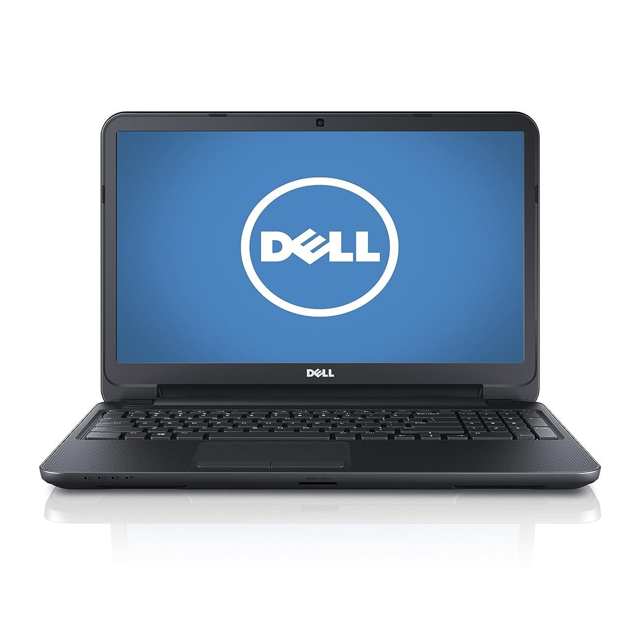 実業家クモ債務デル インスパイロン ノートパソコン Dell Inspiron 15.6-Inch Laptop (Pentium-2127U  1.9GHz/ 4GB RAM/ 500GB HDD/ Windows 8) 【並行輸入品】