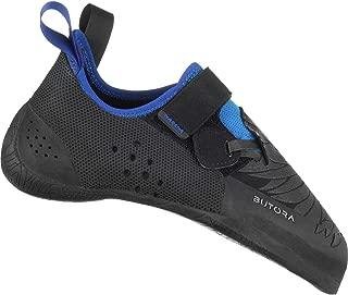 Butora Narsha Climbing Shoes - black/blue 9