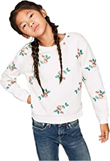 Pepe Jeans Nicky Sweat-Shirt Fille