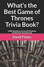 Best all books about game of thrones Reviews