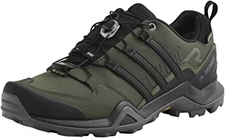 adidas outdoor mens CM7492 Terrex Swift R2 Gtx Black Size: 11