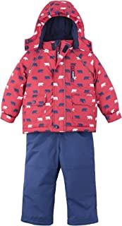 Hatley Baby Boys Snow Suit Set