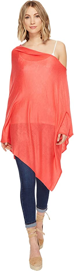 Echo Design Everyday Luxe Poncho Topper