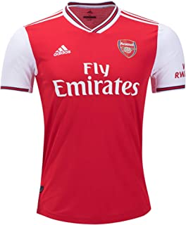 19-20 Men's Authentic Arsenal Home Jersey
