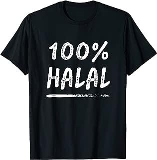 halal shirt