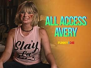 All Access Avery