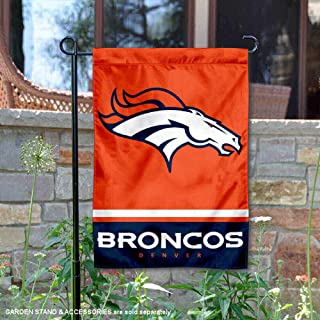 Best broncos garden flag Reviews