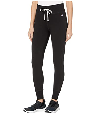 Champion Heritage Jogger Tights (Black) Women