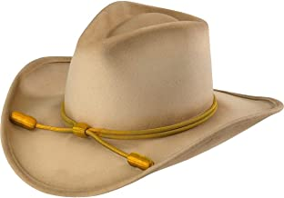 John Wayne's Hat - The Fort Crushable - Silver Belly