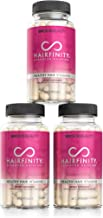 Hairfinity Hair Vitamins - Scientifically Formulated with Biotin, Amino Acids, and a Vitamin Supplement That Helps Support...