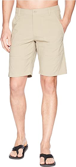 Trail Time Utility Shorts