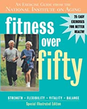 Best fitness over fifty an exercise guide Reviews