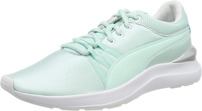 PUMA Women's Adela Low-Top Sneakers
