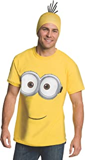 minion superhero t shirt