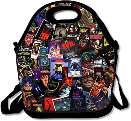 d7dddb119b45 Amazon.com: The Horrors - Lunch Bags / Travel & To-Go Food ...