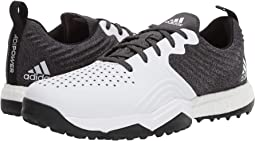 new style 0de11 10ab2 adidas Golf. adiPower 4orged - Wide.  139.99. Black White Silver Metallic