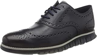 Cole Haan Zerogrand Wing Ox WP, Oxford Hombre