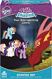 tails of equestria rpg