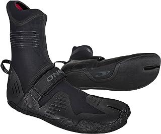 حذاء برقبة طويلة بمقدمة مفتوحة 3/2 مم من O'Neill، أسود اللون