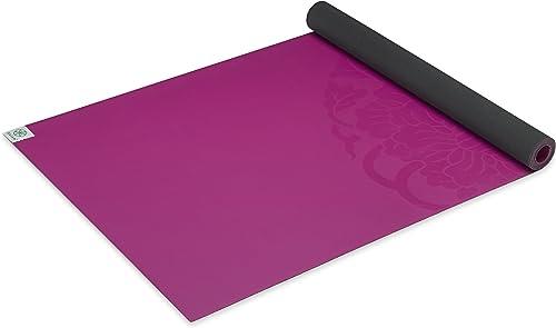 Gaiam Sol Studio Select Dry-Grip Tapis de Yoga
