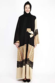 Izaaa Casual Abaya For Women