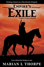 Empire's Exile (Empire's Legacy Book 3)